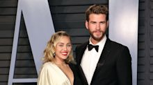 Miley and Liam Had a Cray St. Patrick's Day Party