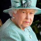 Queen Elizabeth returns to royal duties four days after her husband's death -PA Media