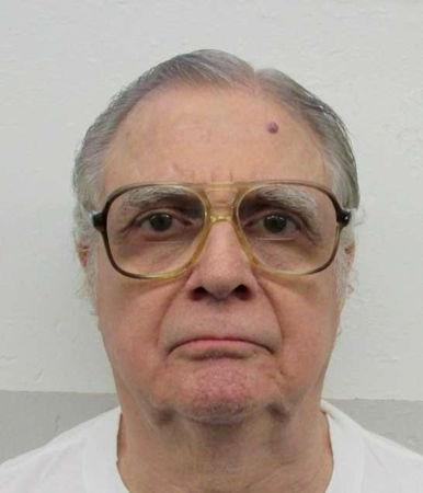 Alabama murderer seeks to avoid execution for eighth time