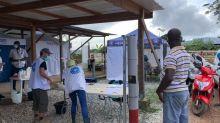 """Coronavirus en Guyane : Médecins du monde alerte sur l'ampleur de la """"crise humanitaire"""""""