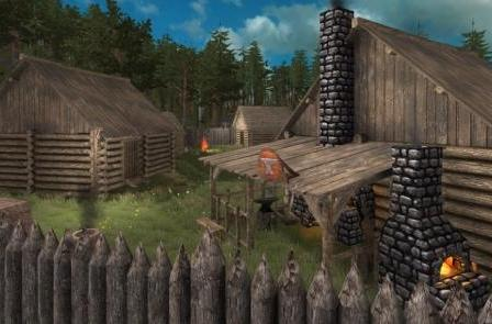 Life is Feudal reports 100,000 copies sold in the first month