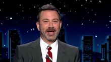 Jimmy Kimmel Has A Name For Trump's Mind-Blowing Comment On Breonna Taylor