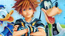 Nomura: 2 juegos de Kingdom Hearts están en desarrollo