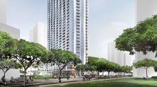 Howard Hughes gets OK for 6th Honolulu tower