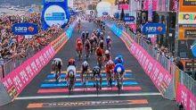 Giro - Giro : Arnaud Démare s'impose au sprint, Almeida toujours en rose