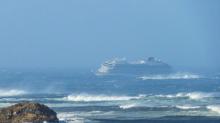 Norvegia, nave da crociera in panne con 1300 passeggeri a bordo