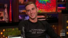 Adam Rippon describes the rooms and condoms at the Olympic Village