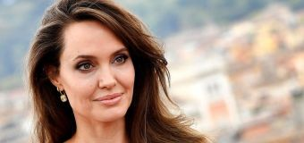 'Change in family situation' forced Jolie back to acting