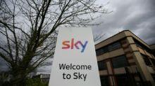 Reino Unido teme que la compra de Sky dé demasiado poder a Murdoch