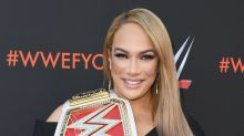 WWE star Nia Jax brushes off fat shaming: 'Nobody can shame me, I am beautiful and completely blessed'