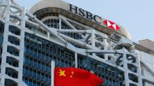 HSBC 'aiding crackdown on democracy', British lawmakers say
