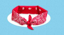 Oh, You Hate Neckerchiefs? Don't Be So Sure