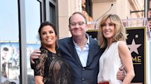 It's a 'Desperate Housewives' reunion at Eva Longoria's Walk of Fame ceremony — minus one star