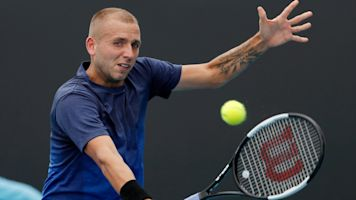 Dan Evans rules out Olympics which could mean no male Britons for singles in Tokyo