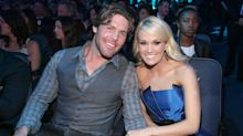 Carrie Underwood Has Offered Fans an Incredibly Rare Glimpse Inside Her Personal Life