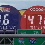 Biggest lottery jackpot ever in US up for grabs