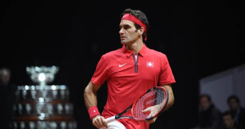 Tennis - Federer et la Coupe Davis, c'est fini