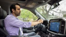 Ford targets more than 30 million remotely updated cars by 2028
