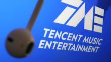 Tencent Music appoints new CEO, chairman