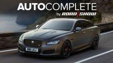 AutoComplete: Jaguar's long-running XJ sedan is dead in July