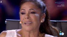Isabel Pantoja se emociona al recordar a Paquirri: 'No voy a dejar de llorarle nunca'