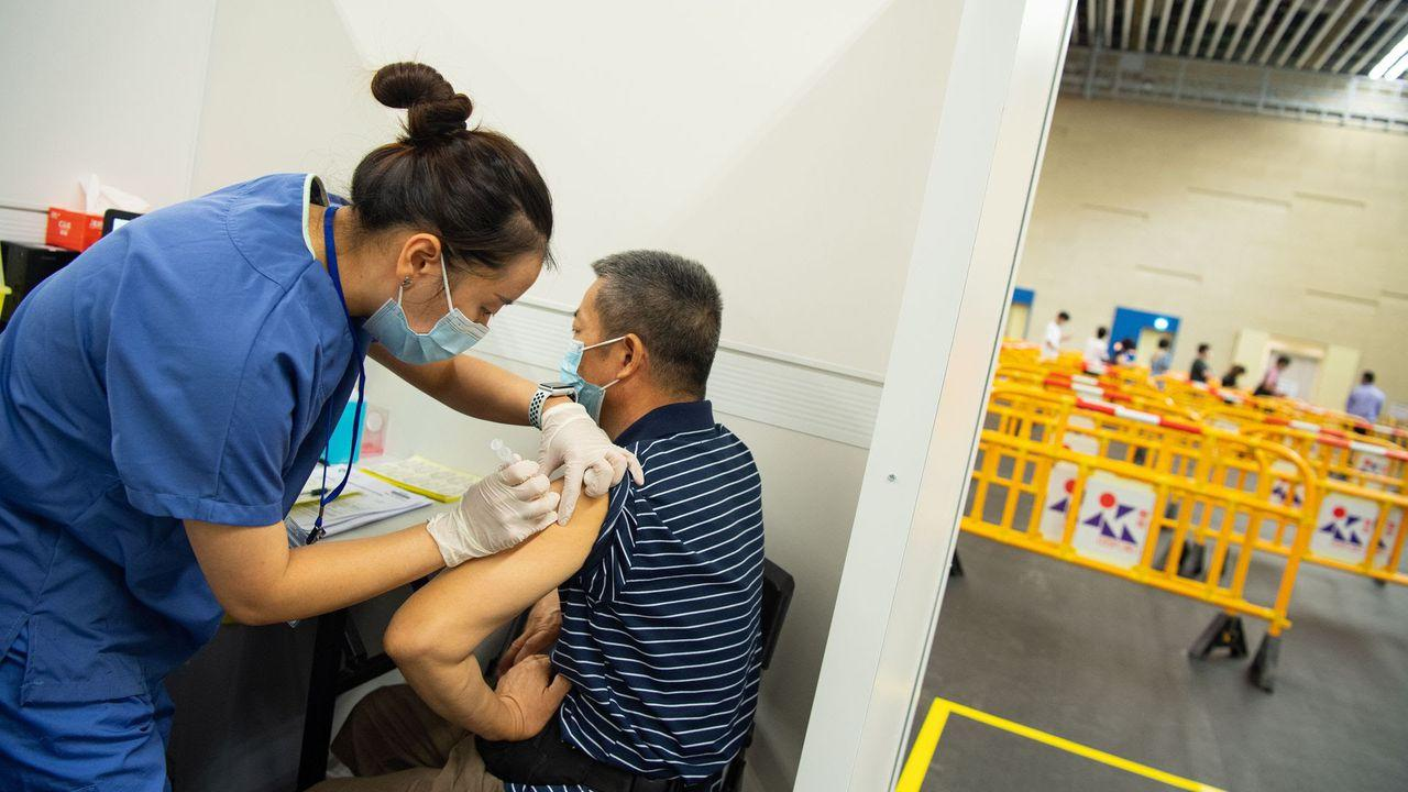 China's COVID vaccine fail: The country's shots may be ineffective at preventing virus spread