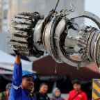 Indonesian investigators to hold news conference on Lion Air crash