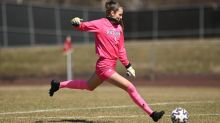 Rutgers women's soccer advances to B1G semifinals with 1-0 victory over Ohio State