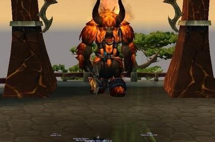 Esoth explains how to serve Ordos on the Timeless Isle