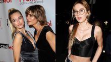 雖然是超模新面孔,但已經傳言這個小女生將成為下一個 Gigi Hadid?!