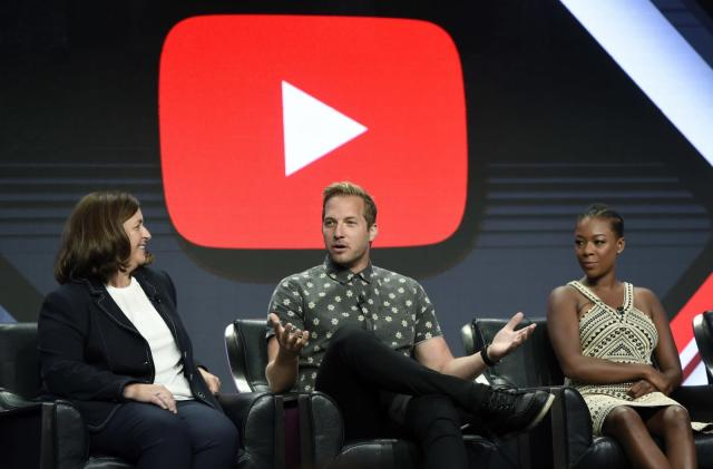YouTube cancels two originals but says it'll keep making premium content (update)