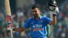 ICC Champions Trophy: Rohit Sharma and Kedar Jadhav's departures to England delayed