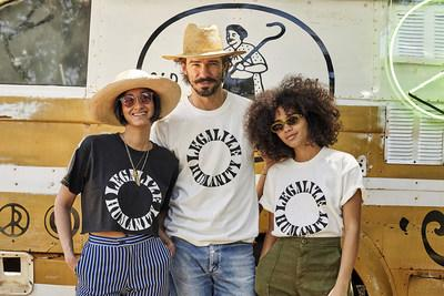 LAND Designs Old Pal Provisions Soft Goods Program With New Apparel And Accessories