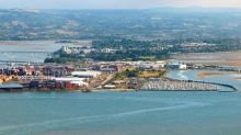 Why Port of Tauranga Limited's (NZSE:POT) High P/E Ratio Isn't Necessarily A Bad Thing
