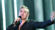 Morrissey defends 'needlessly attacked' Kevin Spacey amid sexual assault allegations