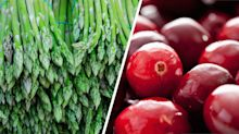 9 fruits and vegetables that help reduce bloating