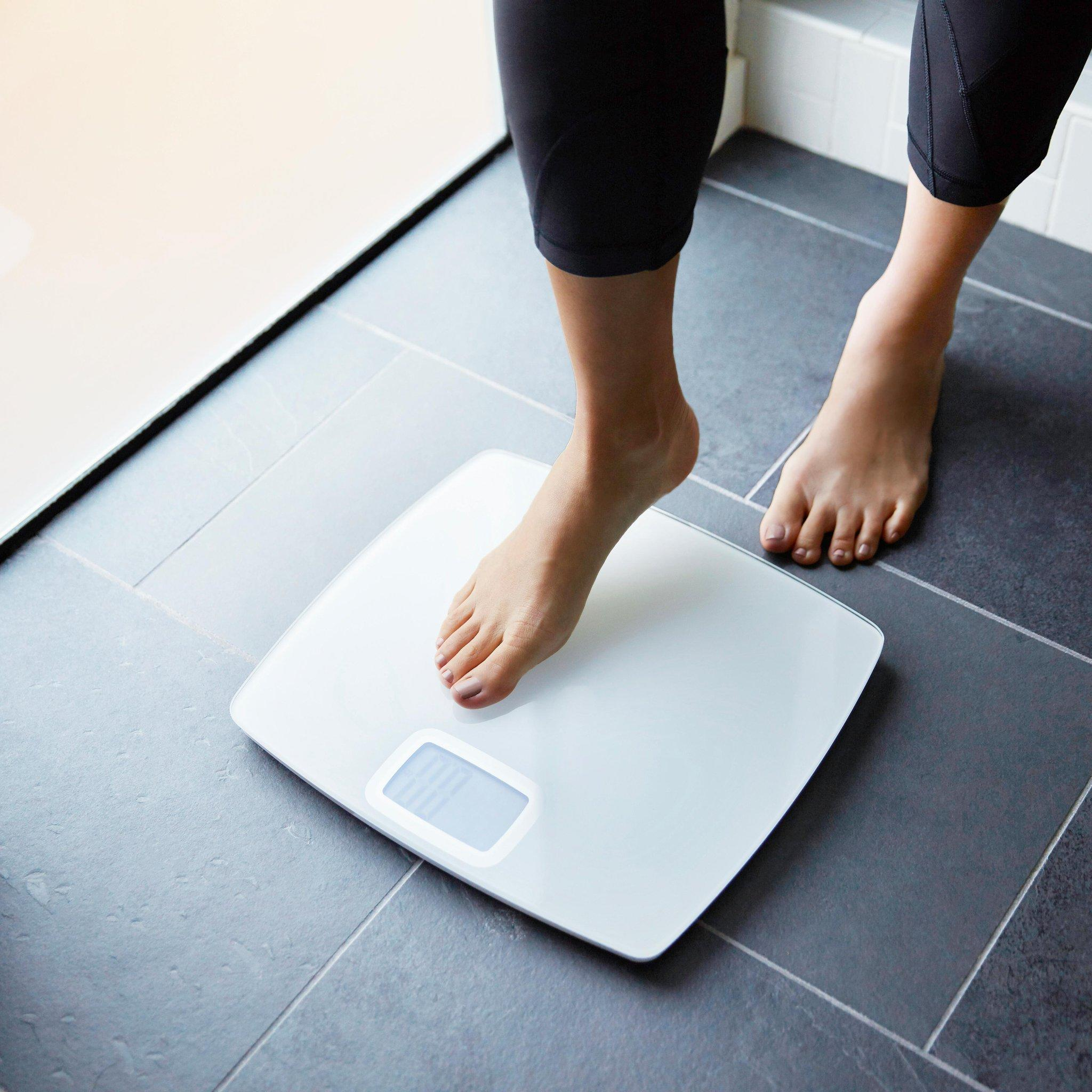 fastest weight loss yahoo