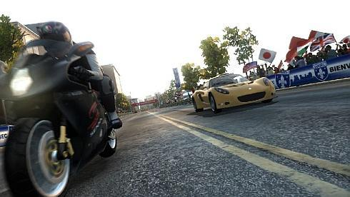 Project Gotham Racing's future in flux