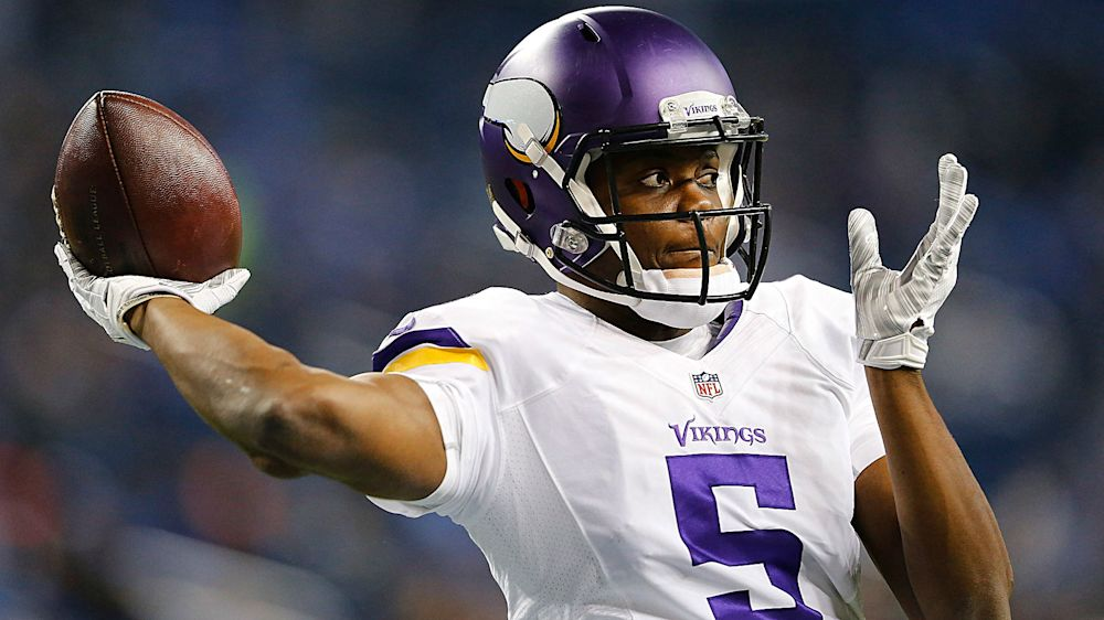 Vikings likely to pass on Teddy Bridgewater's fifth-year option, report says