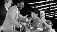 Remembering when Maradona almost signed for Sheffield United... and Arsenal... and Spurs... and Leeds