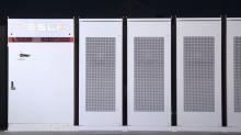 Tesla Seeks Upgrade to Grid to Recognize World's Biggest Battery
