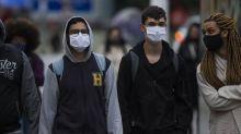 Covid-19: Fase com cerca de mil mortes diárias já é a mais longa da pandemia no Brasil