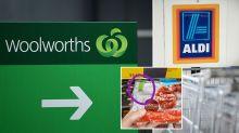 'Interesting': Shopper finds Woolworths item on ALDI shelves