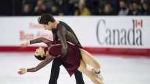 'Moulin Rouge' will be the most popular figure skating music at the Olympics