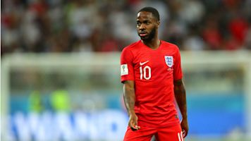 Sterling slams 'joy stealing tabloid press'