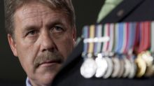Veterans allowed too much pot, says former NDP MP Peter Stoffer