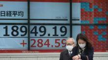 Las principales bolsas europeas abren con bajadas de en torno al 2%