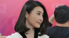 Rosina Lam denies retiring temporarily from all her work
