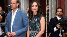 The hidden meaning behind Kate Middleton's Berlin dress