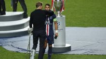 Foot - C1 - PSG - PSG:Thiago Silva confirme son départ, Thomas Tuchel plus énigmatique